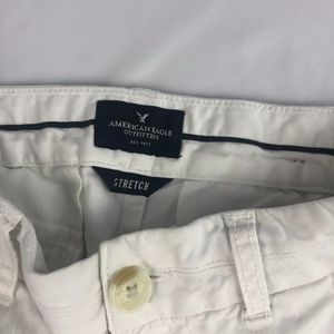 American Eagle Outfitters Shorts - American Eagle Cuffed Shorts